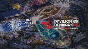 Novalume Solutions attended the EXPO 2020 in Dubaï