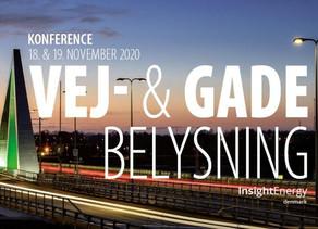 Novalume will attend VEJ- & GADE BELYSNING 2020 in Odense