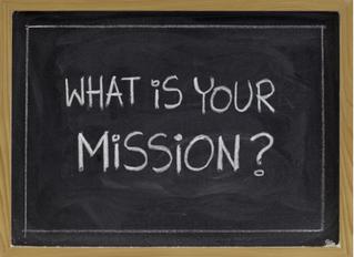 News 29 - Missão e Propósito - Qual a Diferença?