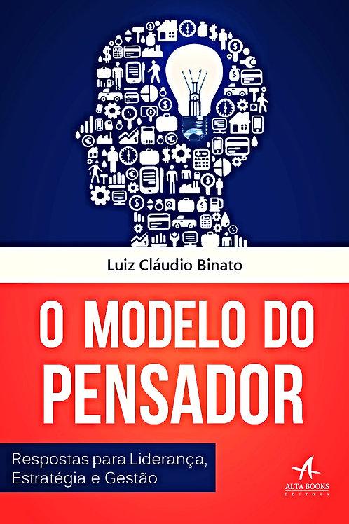 Livro O Modelo do Pensador