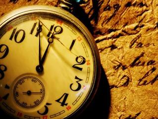 News 32 - Quanto Tempo Você Tem?