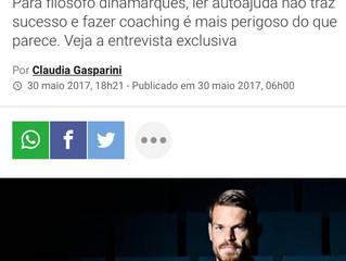News 42 - Por que Svend Brinkmann quer que você demita o seu Coach