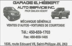 Garage Hébert