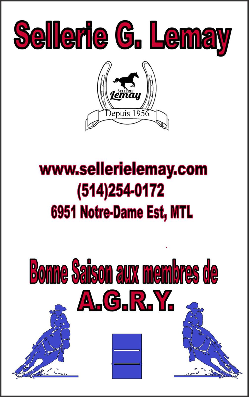 G Lemay