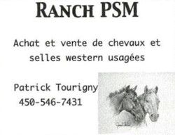 Ranch psm