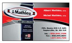 Moulé Mathieu