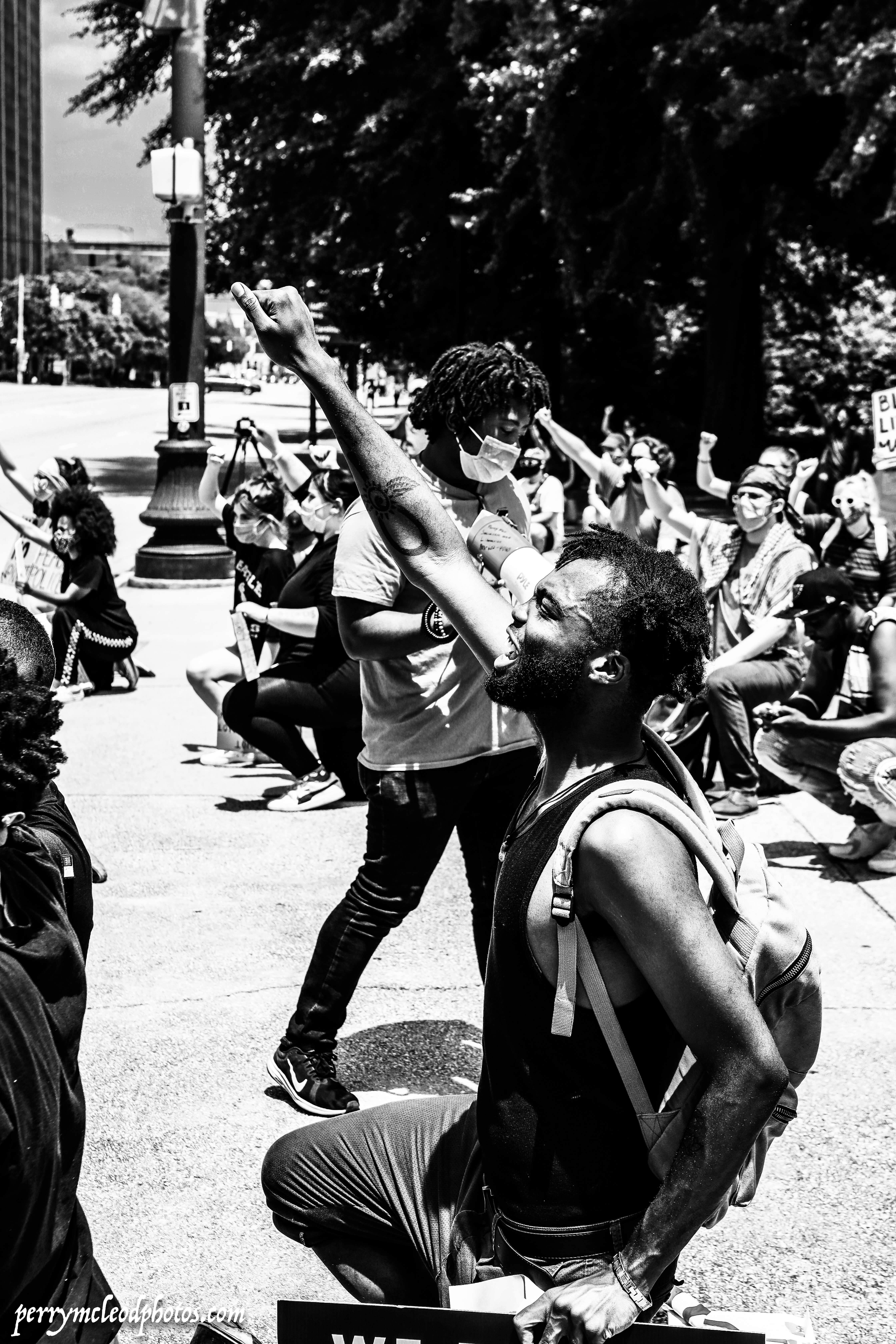 BNW Protest -7794