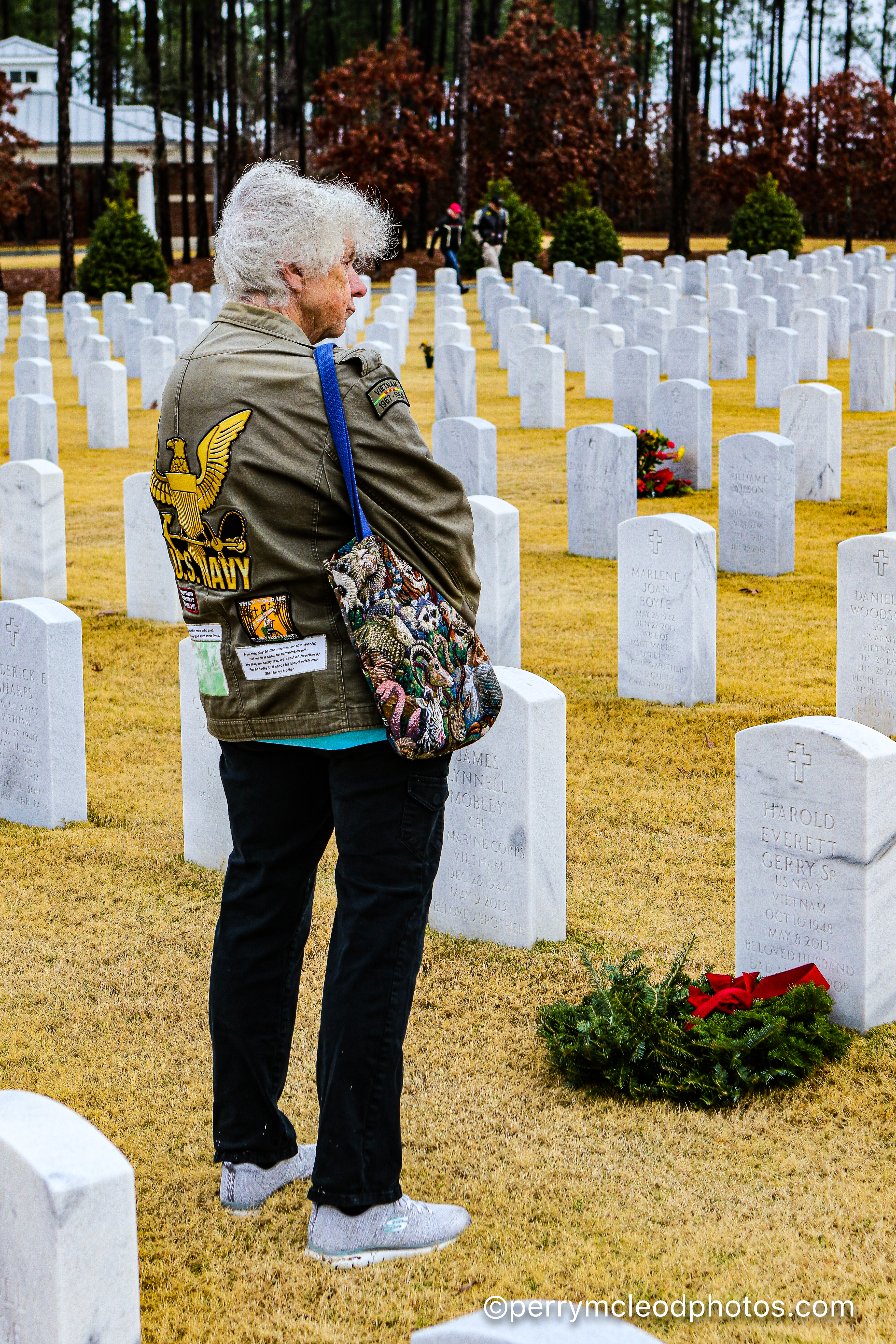 Wreaths Across America 2019 Ft