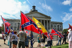 July 10th Flag Protest  (1 of 1)-3