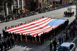 41st Veteran's Day 2019 Parade -7558