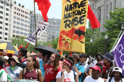 People's Climate March Washington, DC 4-29-17 (13 of 120)