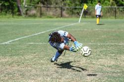 Gray soccer -6