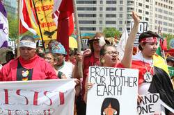 People's Climate March Washington, DC 4-29-17 (22 of 120)
