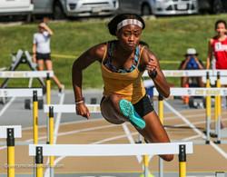 Southeastern youth championships-Palmett