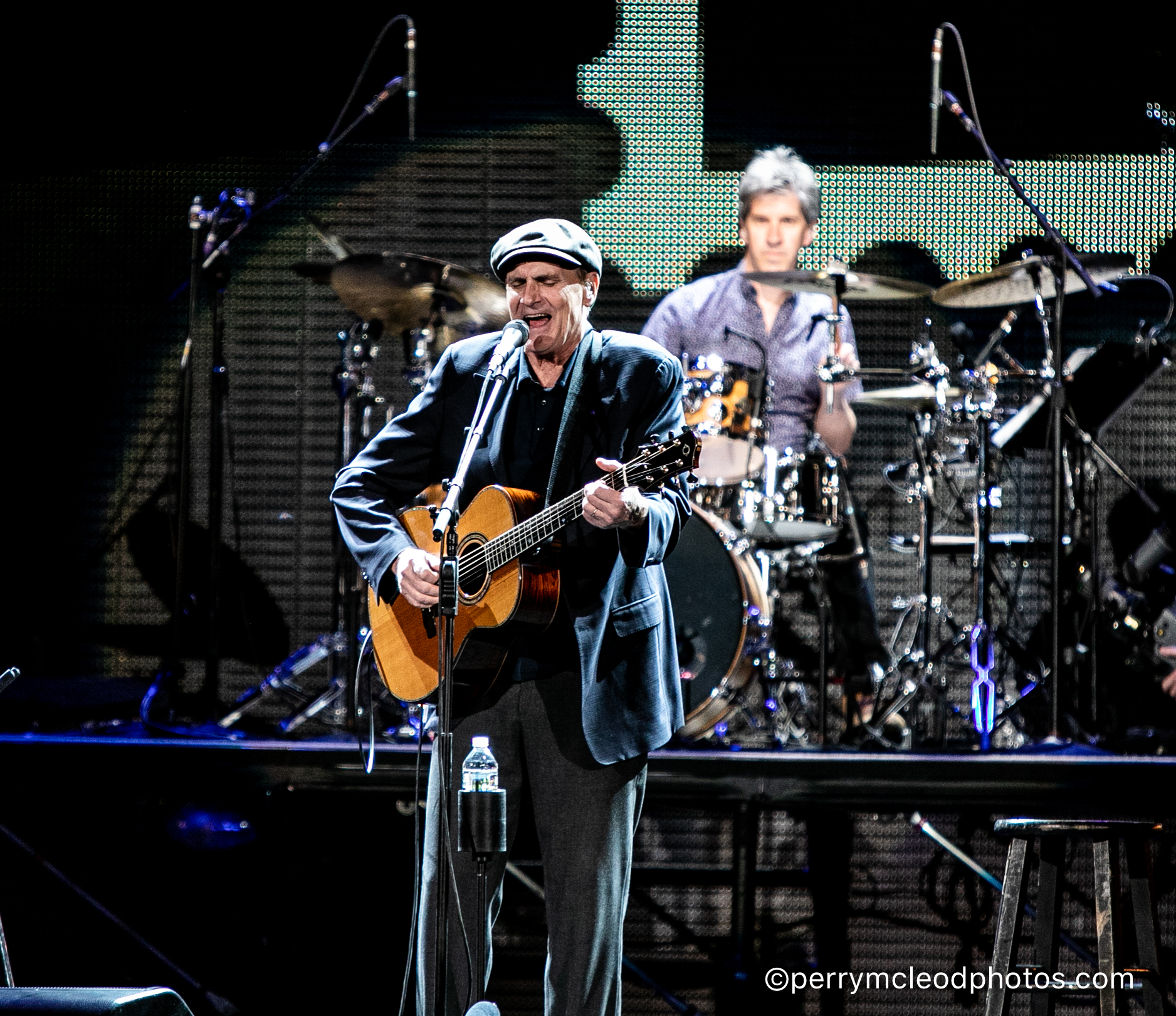 James Taylor @CLA pm-94
