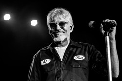 Billy Bob Thornton and the Boxmasters @