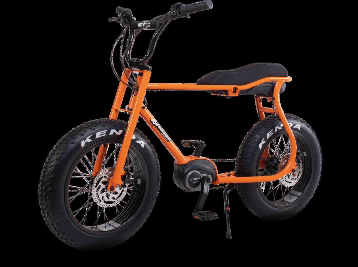 Ruff Cycles Lil Buddy Orange