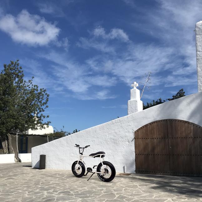 Hasha Ibiza -Parròquia de Santa Eulàlia
