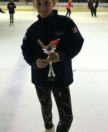 January Skater Of The Month