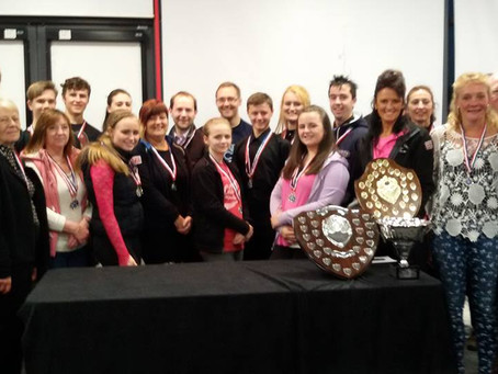 North West RIDL Team Win The National Cup