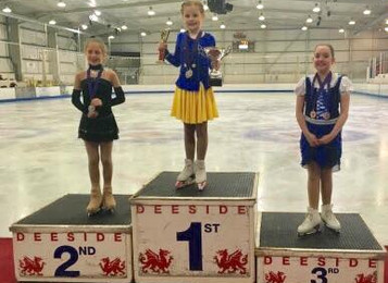 Deeside Young Stars Competition