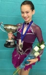 Junior British Champion