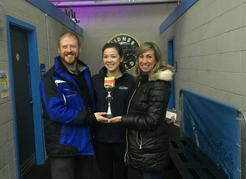 October's Skater of the Month