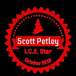Scott Badge