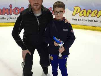 March Skater Of The Month