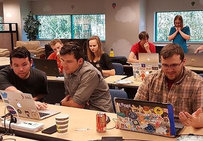 Bay Valley Tech Code Academy Photo - 1.j