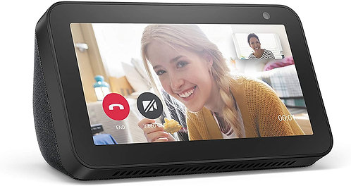 Echo Show 5 Smart display with Alexa