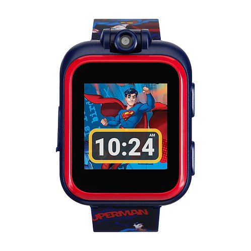 Superman  Kids Smart Watch
