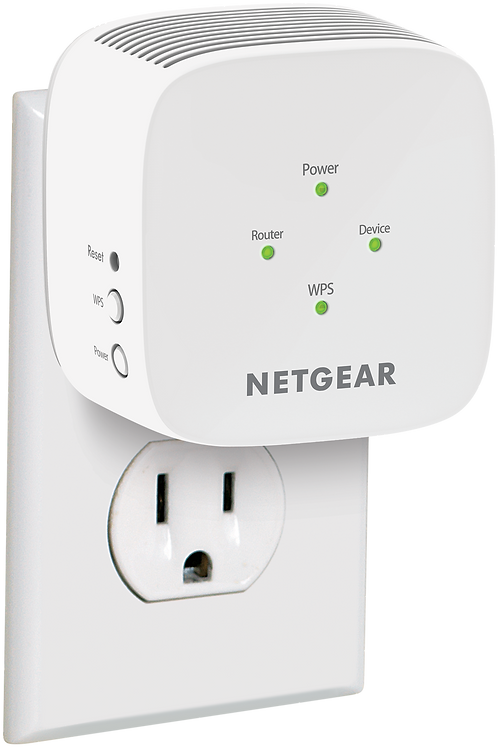 NETGEAR AC750 WiFi Range Extender (EX3110)