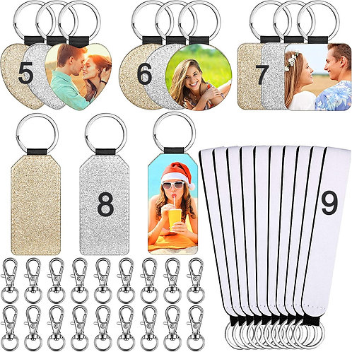 Custom Keychains With Your Photo