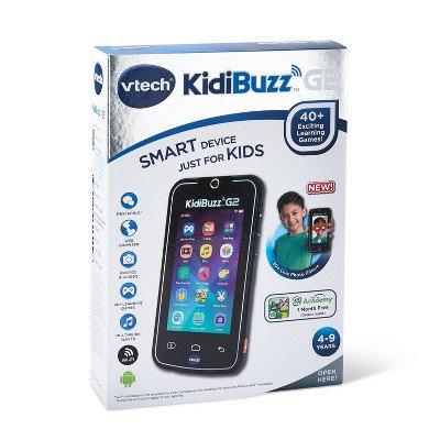 Cellphone For Kids VTech - KidiBuzz G2