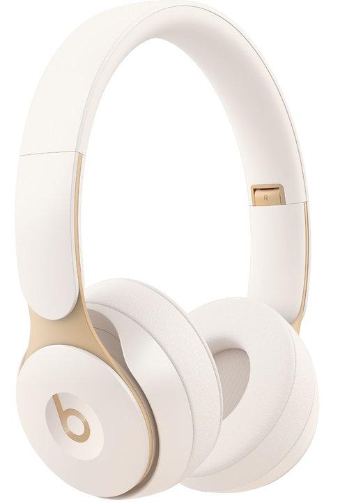 Beats by Dr. Dre - Solo Pro Wireless Noise Cancelling On-Ear Headphones