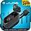 Thumbnail: Headphones JLab Audio - Go Air True Wireless In-Ear Headphones - Luxury Black