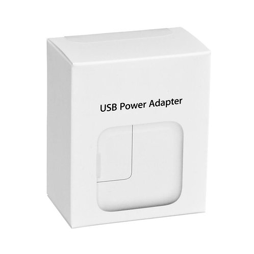 iPad 12W USB Power Adapter for Apple iPad iPhone