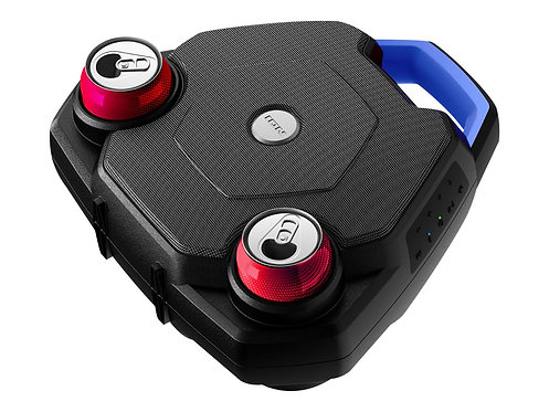 ION Audio Party Float - Speaker - for portable use - wireless - Bluetooth