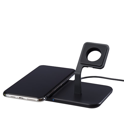 Onn 5W Wireless Charging Stand