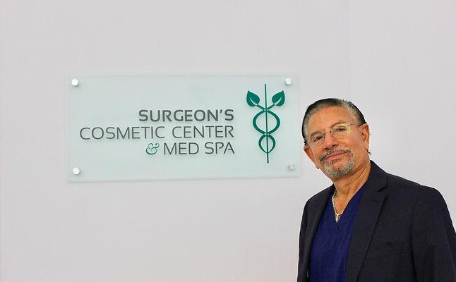 Dr. Enrique L Gomez