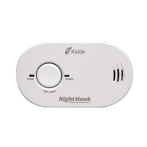 Code One Battery Operated Carbon Monoxide Alarm