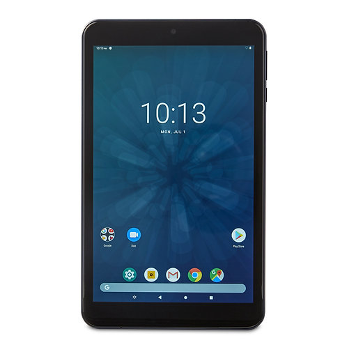 "onn. Android Tablet, 8"" 16GB Storage"