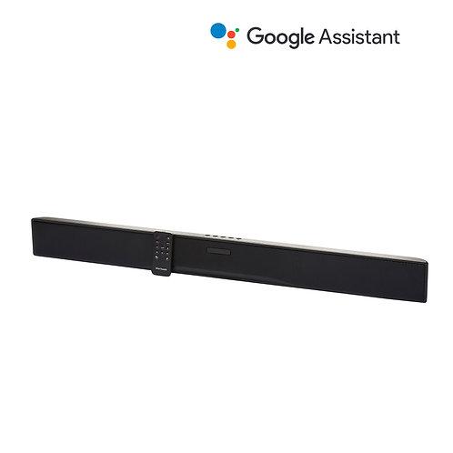 Blackweb 32-Inch 2.0 Channel Google Assistant Smart Soundbar