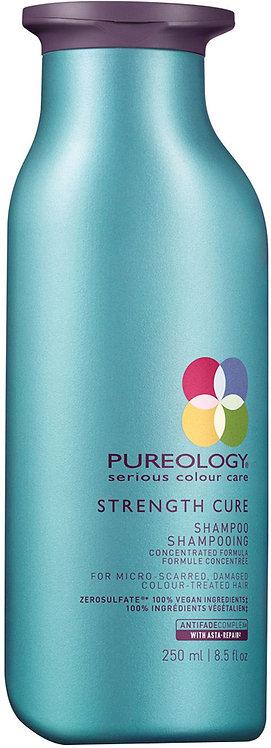 Pureology Serious Colour Care Strength Cure Shampoo 8.5 oz