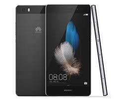 Huawei P8 Lite 16GB Black International Dual SIM (Unlocked)