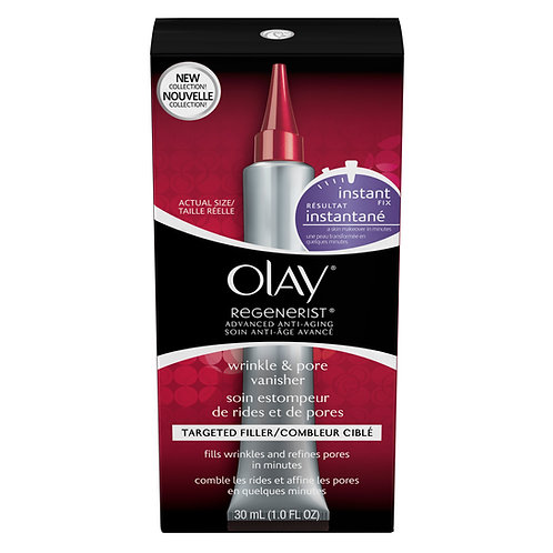 Olay Regenerist Wrinkle and Pore Vanisher Treatment