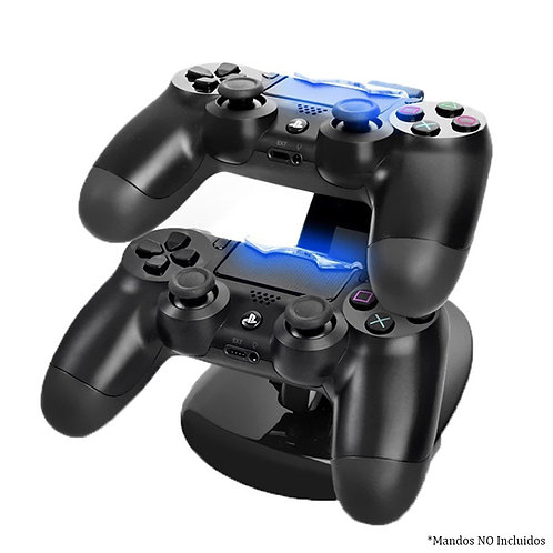 PS4 Controller Charging Dock Stand