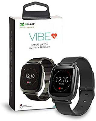 3Plus - Vibe Activity Tracker + Heart Rate
