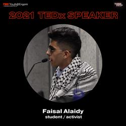 Faisal Alaidy